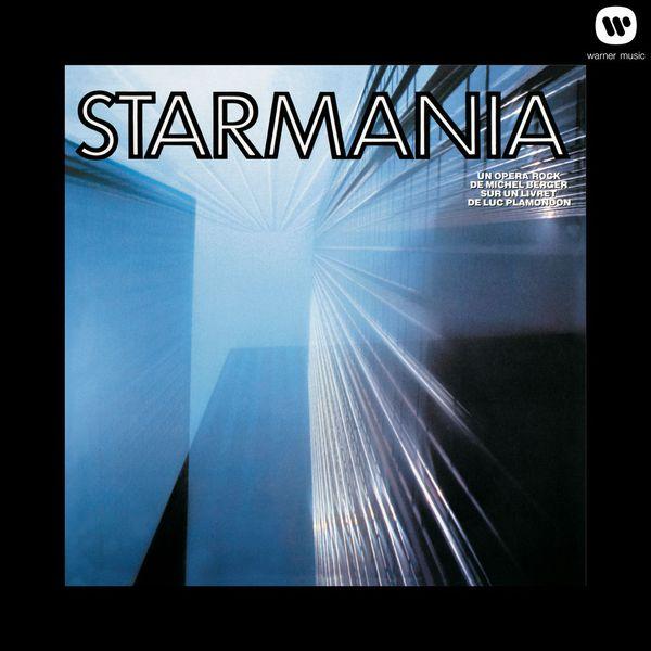 album starmania 1978