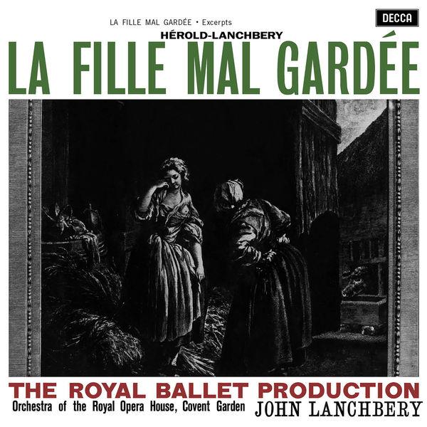 Royal Opera House Orchestra - Hérold: La Fille Mal Gardée - Excerpts