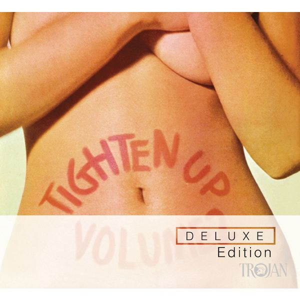 Various Artists - Tighten Up Volume 2 (Deluxe Edition)