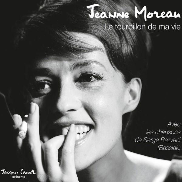 Jeanne Moreau - Le tourbillon de ma vie (Best Of 2017)