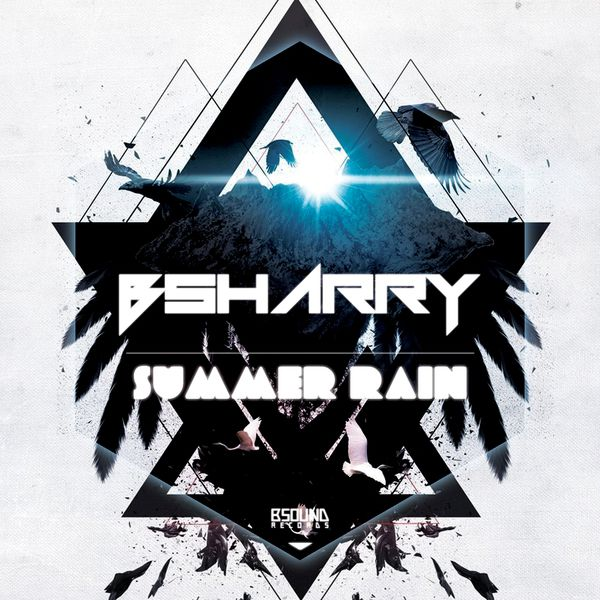 Bsharry - Summer Rain