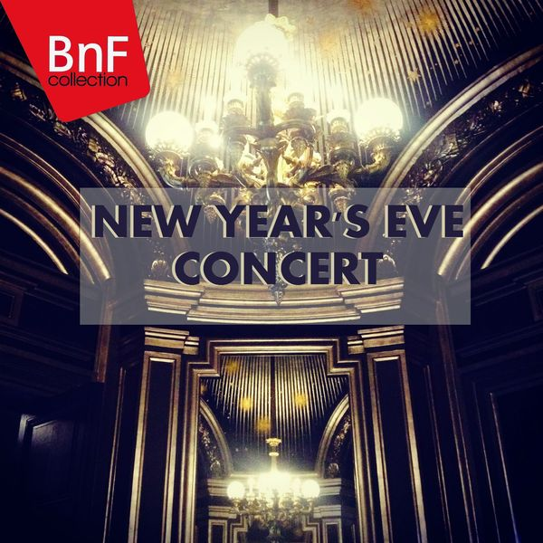 Wal-Berg - New Year's Eve Concert: The Best Classical Music Programmed at Vienna