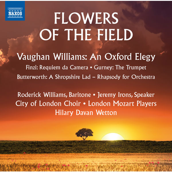 London Mozart Players - Flowers of the Field
