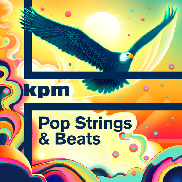 Various Artists - Pop Strings and Beats