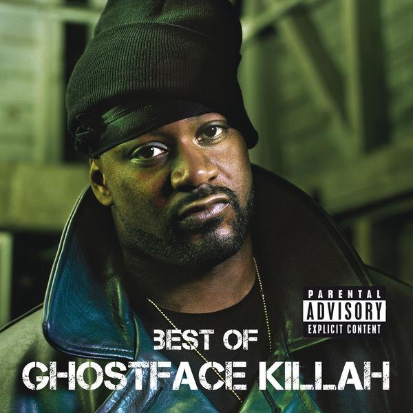 Ghostface Killah - Best Of