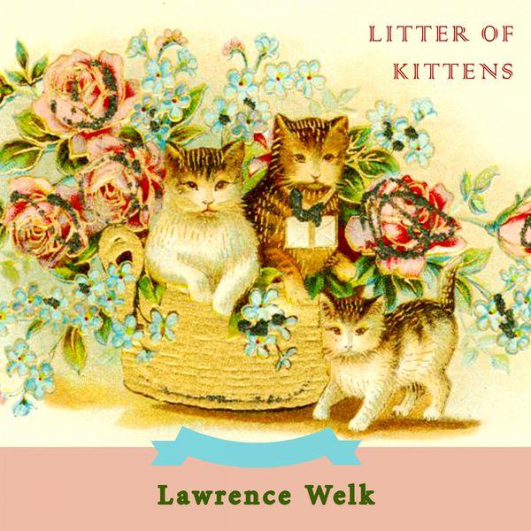 Lawrence Welk - Litter Of Kittens