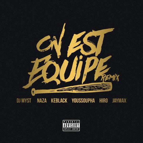 On Est équipé (Remix) [Bomayé Musik]