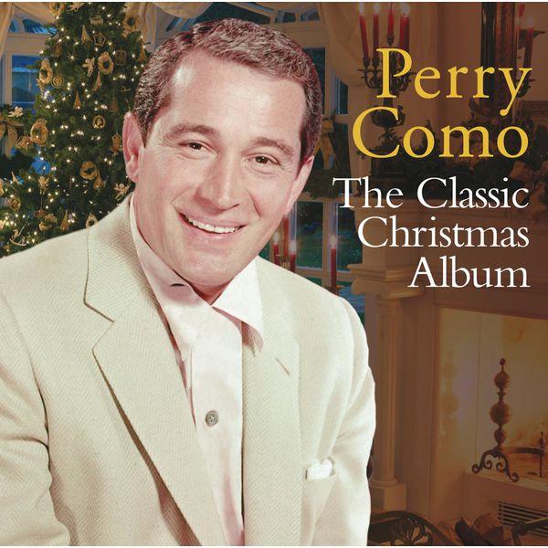 Perry Como - The Classic Christmas Album