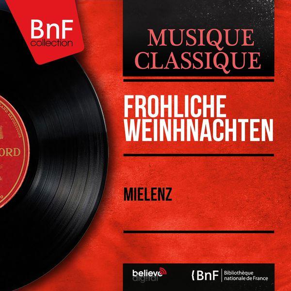 Mielenz - Fröhliche Weinhnachten (Mono Version)