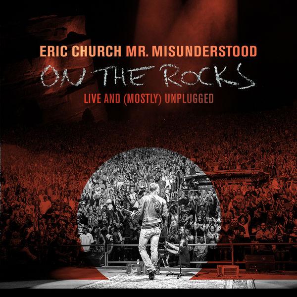 eric church mr misunderstood album download