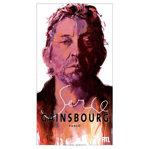 Serge Gainsbourg - RTL & BD Music Present Serge Gainsbourg