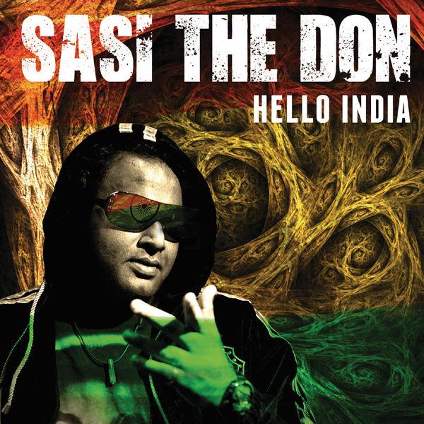 Sasi The Don - Hello India