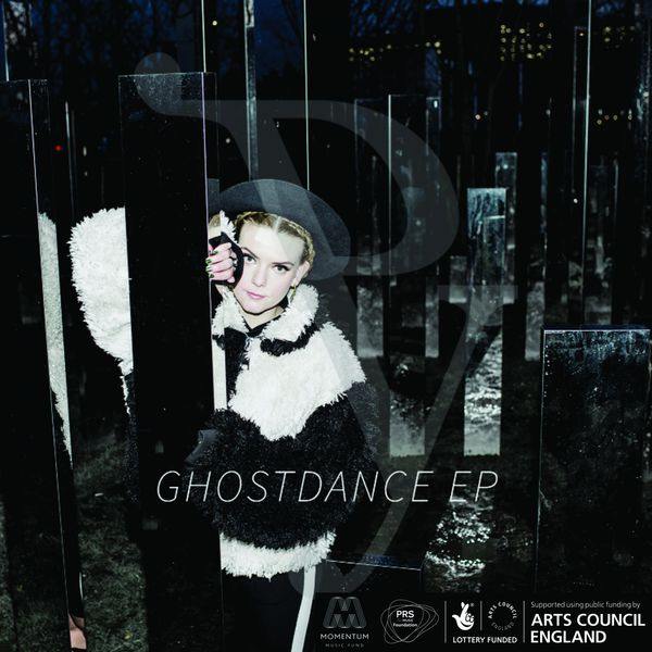 PY - Ghostdance EP