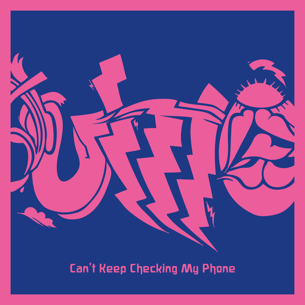 Unknown Mortal Orchestra|Can't Keep Checking My Phone