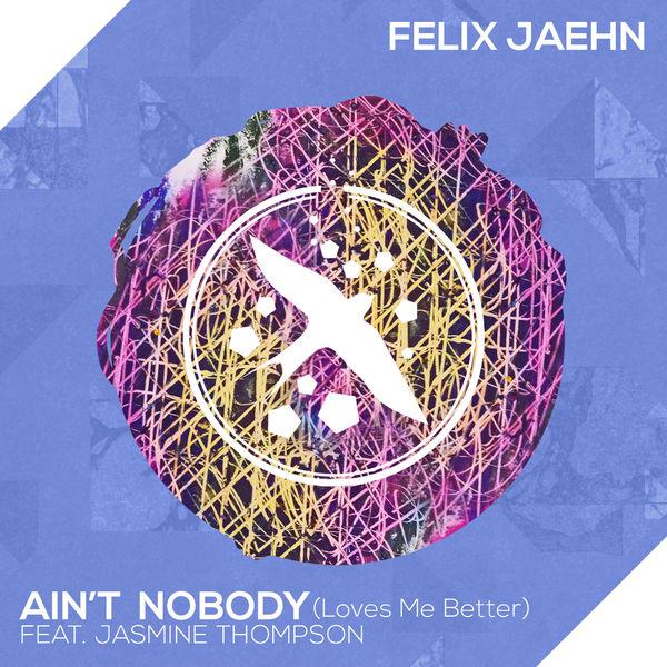 Скачать бесплатно felix jaehn — ain't nobody (feat. Jasmine.