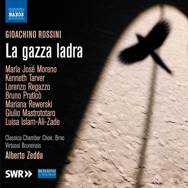 Virtuosi Brunensis - Rossini: La gazza ladra (Live)