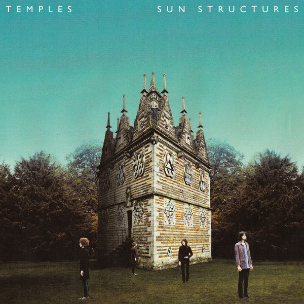 Temples - Sun Structures (Deluxe)