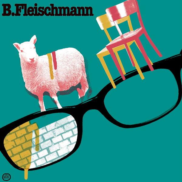 B. Fleischmann 24.12. / Still See You Smile (Single Version)