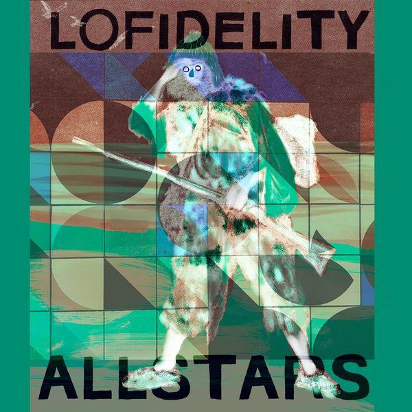 Lo Fidelity Allstars - Darkness Rolling