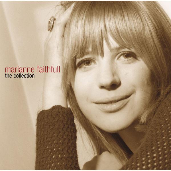 Marianne Faithfull|The Collection
