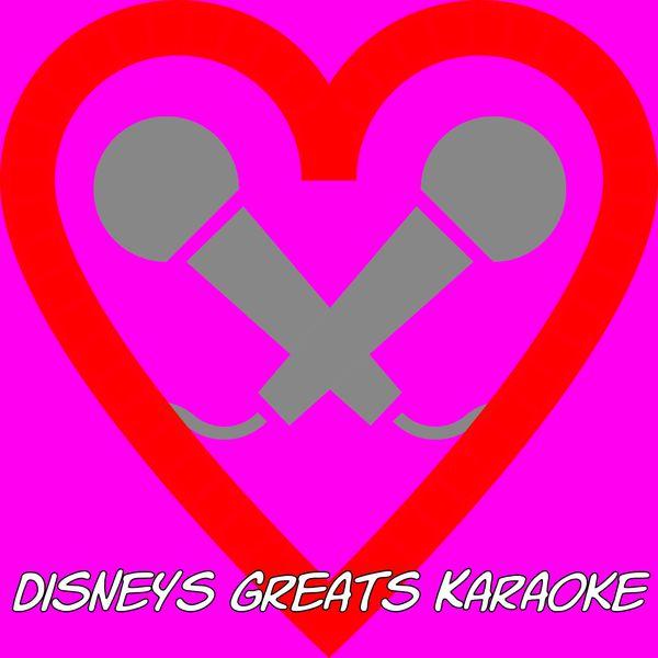 Karaoke Universe - Disneys Greats Karaoke