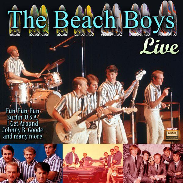 The Beach Boys Live