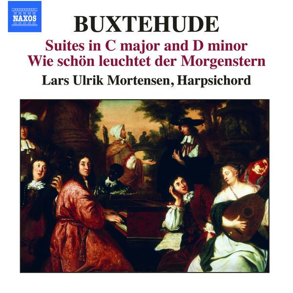 Lars Ulrik Mortensen - Musique pour clavecin (Volume 1)