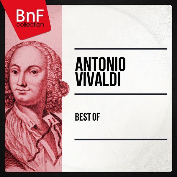 Various Artists - Best of Vivaldi