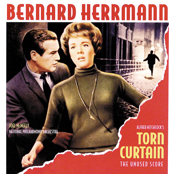 Bernard Herrmann - Torn Curtain