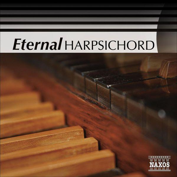 Harald Hoeren - HARPSICHORD (Eternal)