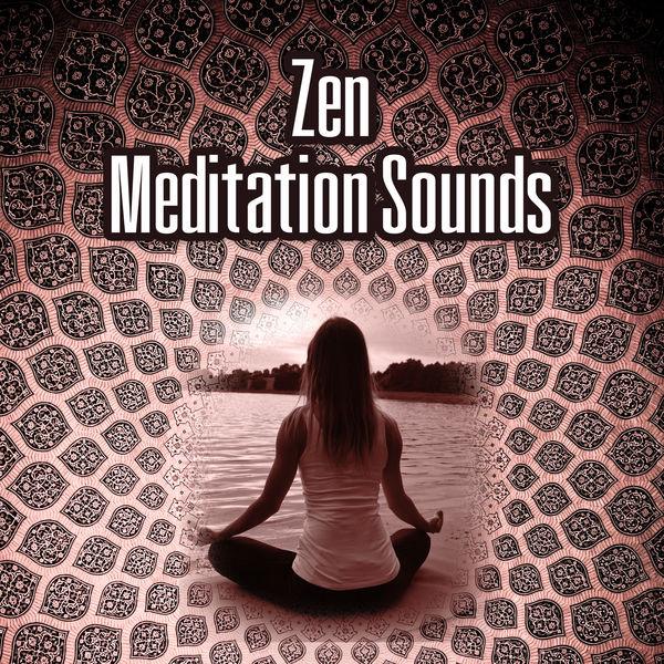 Zen Meditation Sounds - Healing Massage Music, New Age for Healing