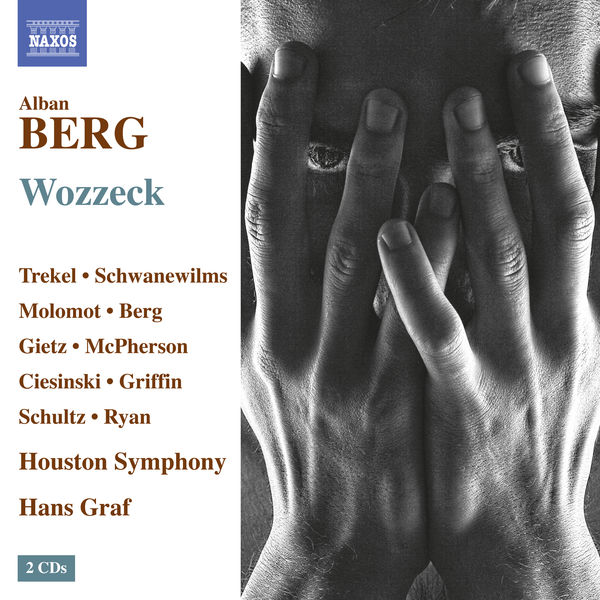 Marc Molomot - Berg: Wozzeck, Op. 7 (Live)