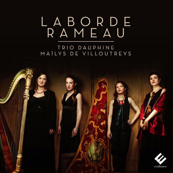 Trio Dauphine - Laborde - Rameau