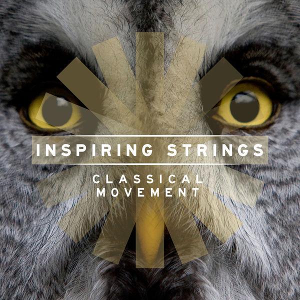 Tom Howe - Inspiring Strings: Classical Movement