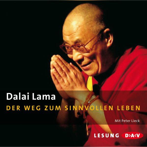 Dalai Lama - Der Weg zum sinnvollen Leben
