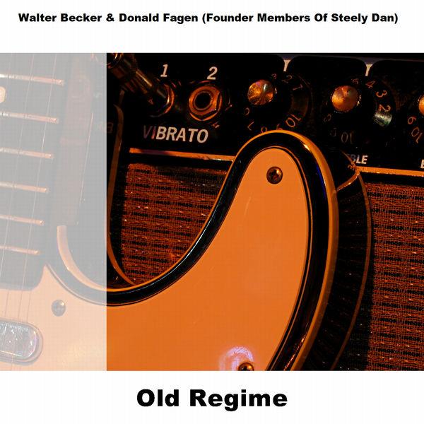 Walter Becker - Old Regime