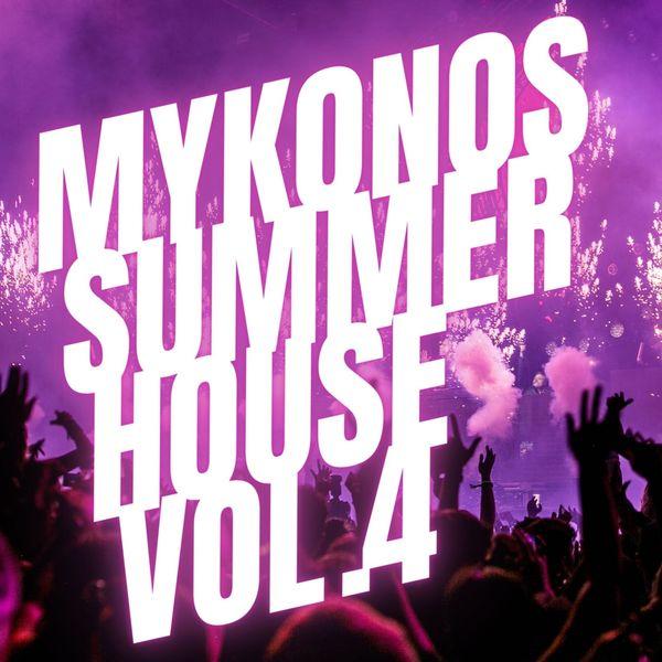 Various Artists - Mykonos Summer House Vol.4