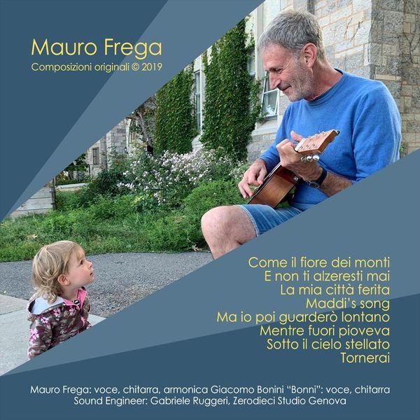 Mauro Frega Mauro Frega