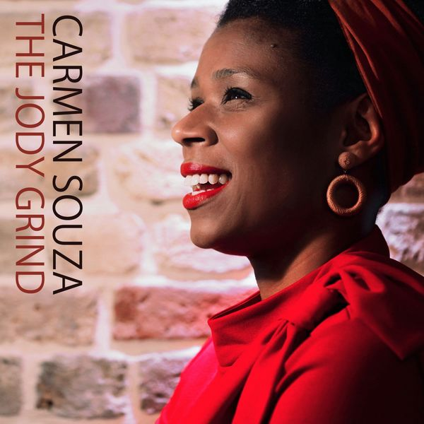 Carmen Souza - The Jody Grind