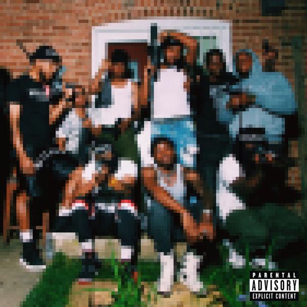 IDK - IDK & FRIENDS 2 (Basketball County Soundtrack)