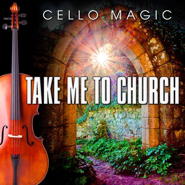 Hozier - Take Me to Church (Cello Version)