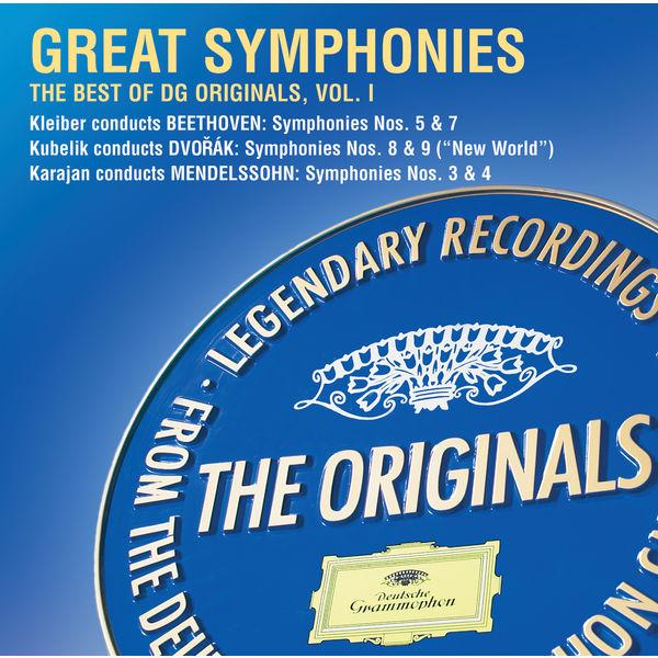 Carlos Kleiber - Great Symphonies: The Best of DG Originals