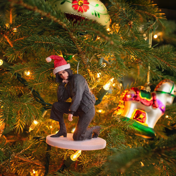 Mattiel - Merry Christmas (I Don't Want to Fight Tonight)