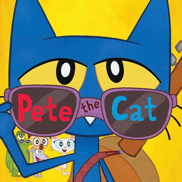 Pete the Cat - Pete The Cat