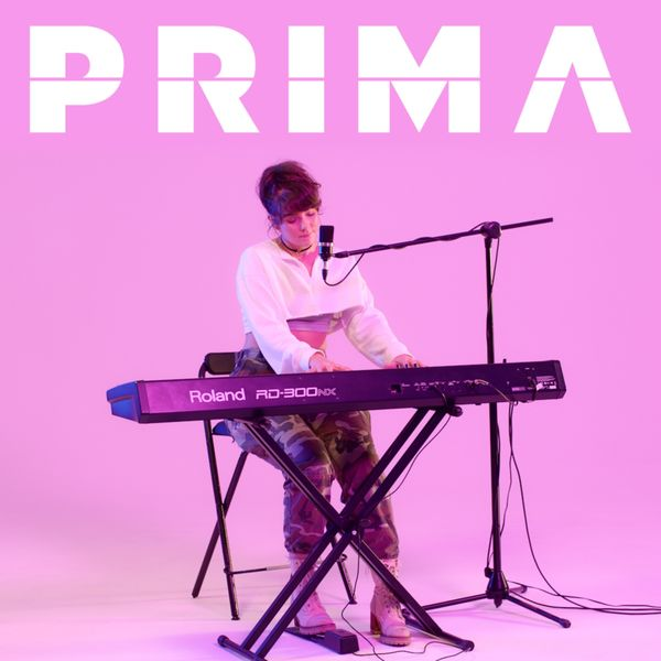 Prima - Unplugged, Vol. 1 (Live)