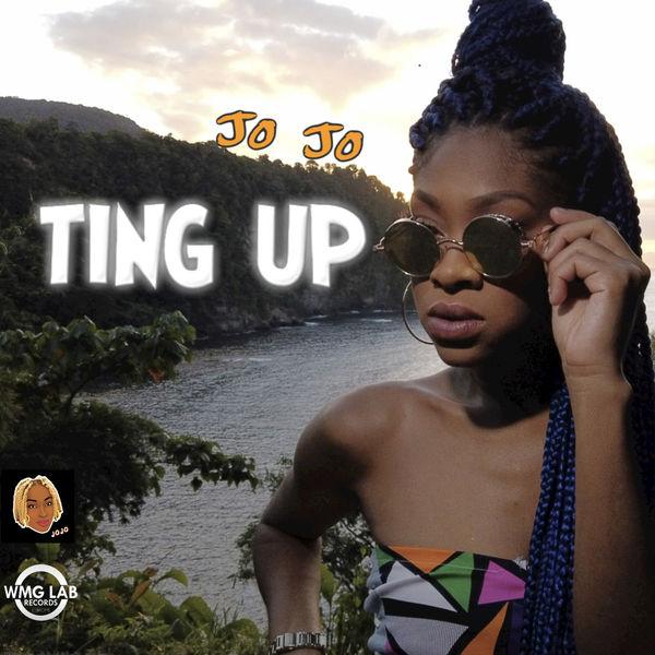 Jo Jo - Ting Up