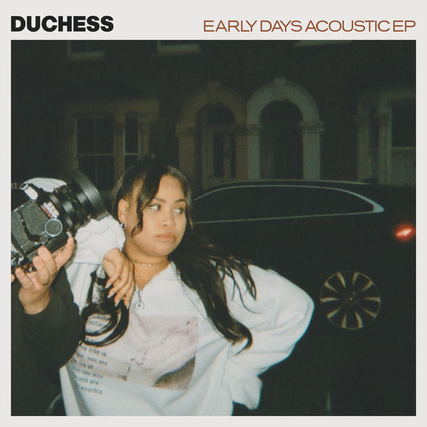 Duchess - Early Days