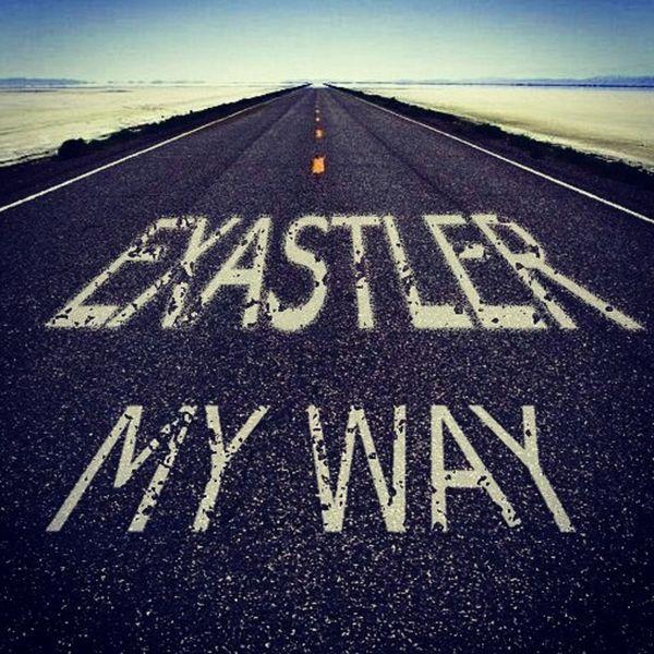 my way exastler download and listen to the album