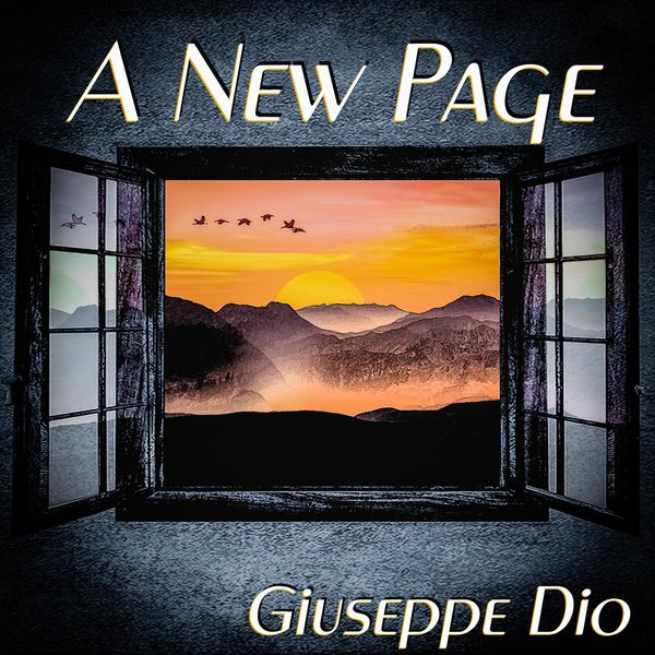 Giuseppe Dio - A New Page