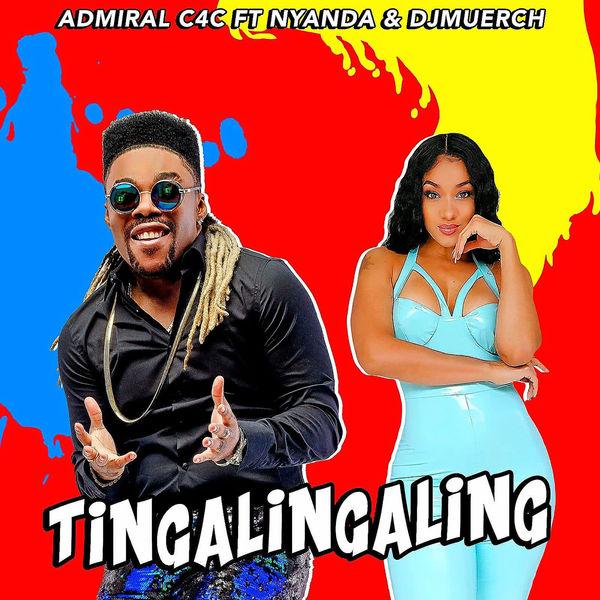 ADMIRAL C4C Tingalingaling  (Outta Control Remix)